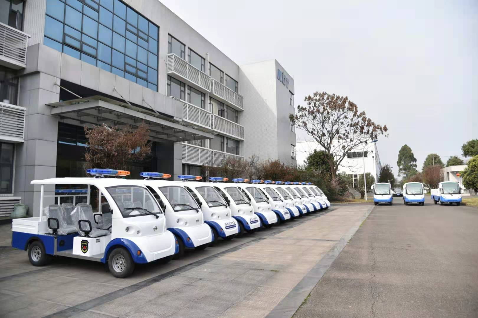 电动巡逻车、电动观光车制造商