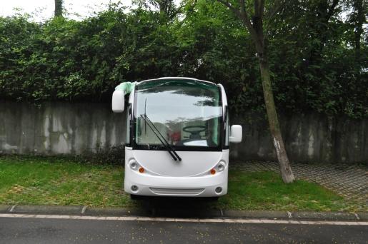 景区大巴车